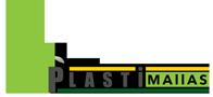 Plastimallas México Logo