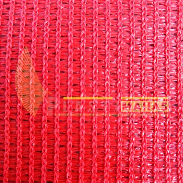 Malla Arquitectónica 95 Rojo