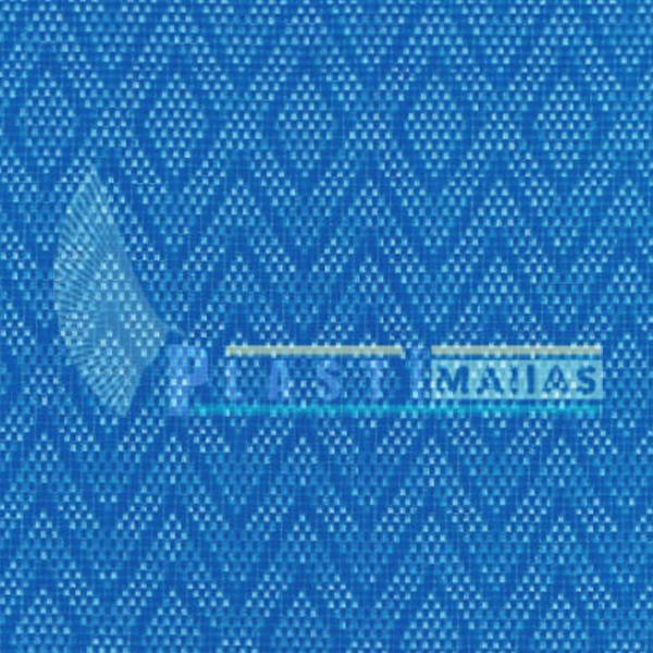Malla Sombra 90 Azul