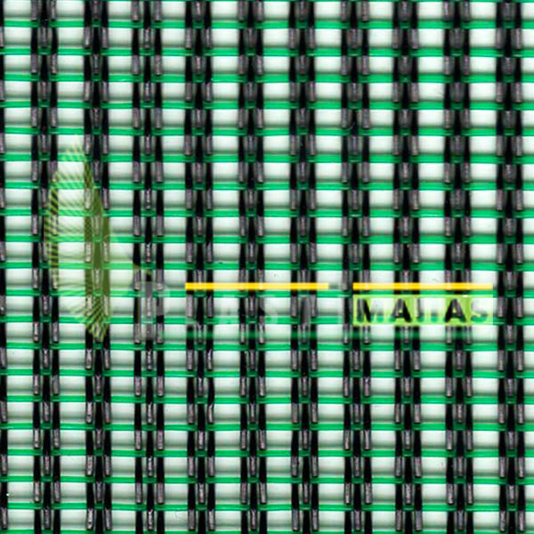 Malla Sombra 70 Verde Oscuro